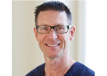 Oakville podiatrist J. Richard Werkman, DCH