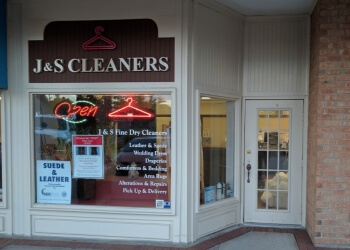 Markham dry cleaner J&S Cleaners
