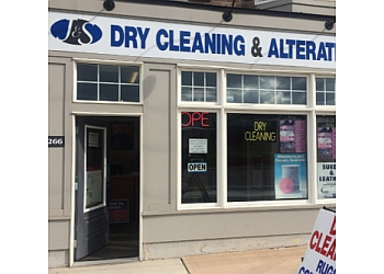 Milton dry cleaner J&S Dry Cleaners