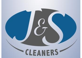 Milton dry cleaner J & S Dry Cleaners