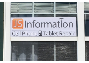 Moncton cell phone repair JS Information - Cell Phone & Tablet Repair
