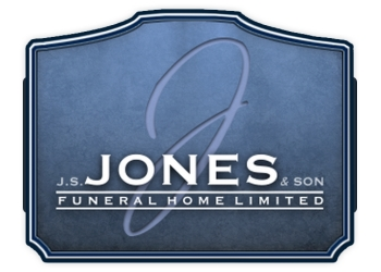 Georgetown funeral home J.S. Jones & Son Funeral Home Limited