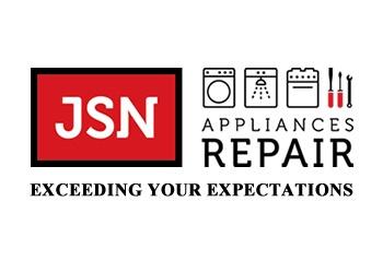 Mississauga appliance repair service JSN Appliances Repair