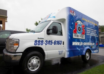 Newmarket plumber J&S Services