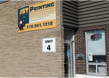 Orangeville printer JST Printing