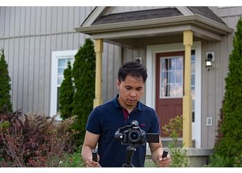 Orangeville videographer JT Home Tours