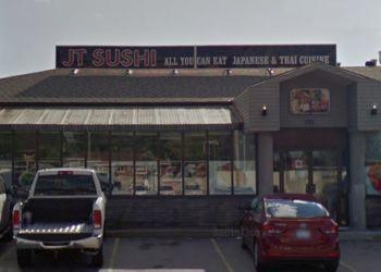 JT Sushi Restaurant