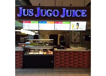 Gatineau juice bar JUGO JUICE