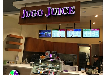 Vaughan juice bar JUGO JUICE