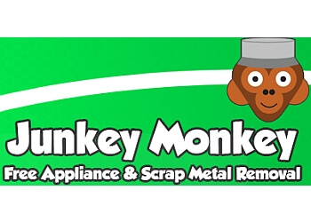 Cambridge junk removal JUNKEY MONKEY
