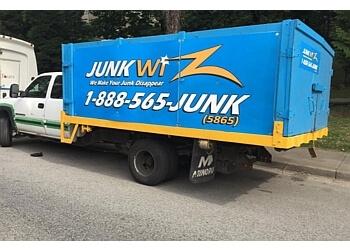 Ajax junk removal JUNK-WIZ
