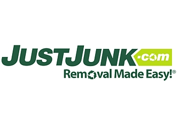 Airdrie junk removal JUST JUNK