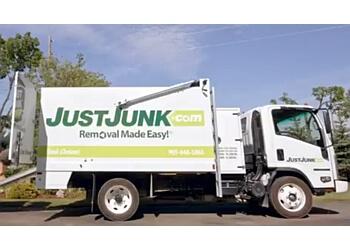 Edmonton junk removal Just Junk
