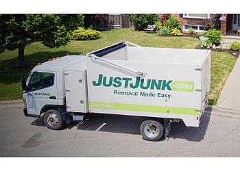 Ottawa junk removal JUST JUNK
