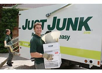 Richmond Hill junk removal Just Junk