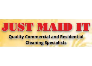 St Catharines house cleaning service JUST MAID IT Inc.