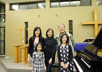 Coquitlam music school JW's Music Studio