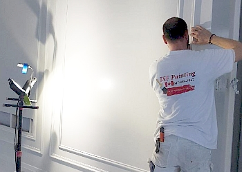 Toronto painter JXF Painting Services