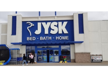 Belleville furniture store JYSK