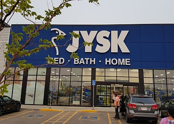 Sherwood Park furniture store JYSK