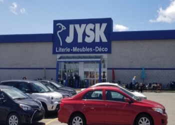 Trois Rivieres furniture store JYSK