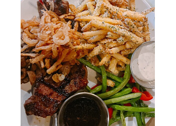 Brampton sports bar Jack Astor's Bar & Grill