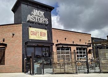 Kitchener sports bar Jack Astor's Bar & Grill