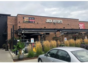 Jack Astor's Bar & Grill Pickering Sports Bars