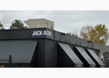 St Catharines sports bar Jack Astor's Bar & Grill