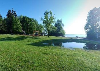 Mississauga public park Jack Darling Memorial Park