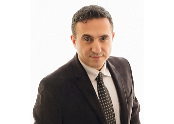 Fredericton real estate lawyer Jack Elias Youssef