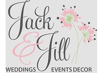 Langley wedding planner Jack & Jill Weddings