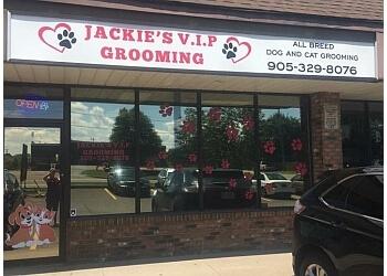 St Catharines pet grooming Jackie's VIP Grooming