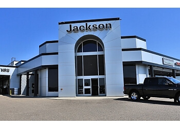 Medicine Hat car dealership Jackson Dodge