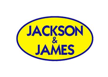 Sherwood Park garage door repair Jackson & James Overhead Door