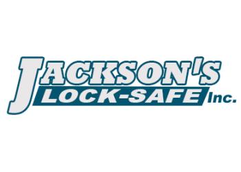 Waterloo locksmith Jacksons Lock & Safe Inc.