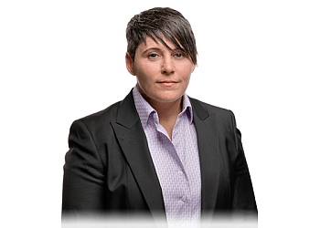 Vancouver medical malpractice lawyer Jacqueline A. Small
