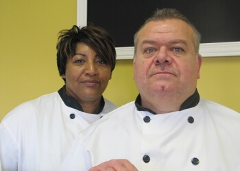 Waterloo caterer Jacqueline's Catering