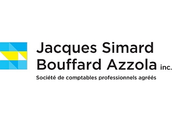 Laval accounting firm Jacques Simard Bouffard Azzola inc.
