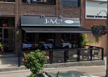 Oakville french cuisine Jac's Bistro