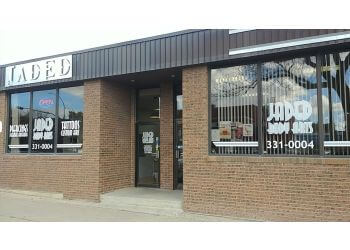 Lethbridge tattoo shop Jaded Body Arts