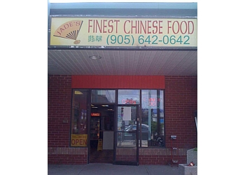 Stouffville chinese restaurant Jade's Finest Chinese Food