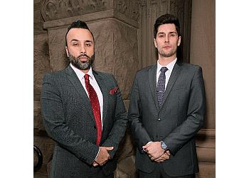 Toronto criminal defense lawyer Jag Virk