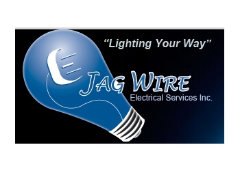 Jagwire Electrical Services Inc. Vaughan Electricians