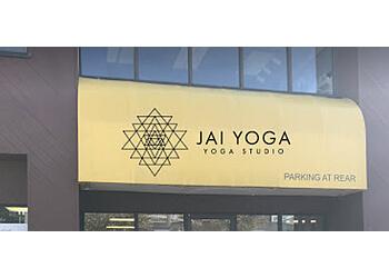 Coquitlam yoga studio Jai Yoga Studio