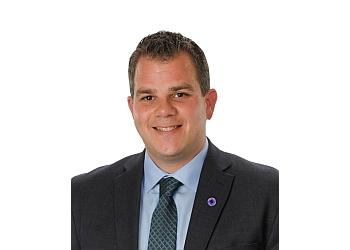 Fredericton licensed insolvency trustee Jaime Johnson