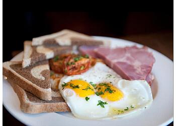 Victoria cafe Jam Cafe
