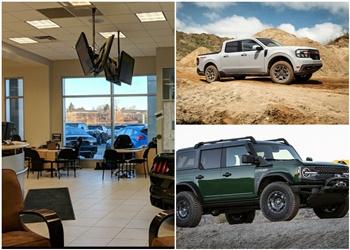 Kingston Car Dealerships >> 3 Best Car Dealerships in Kingston, ON - Expert ...