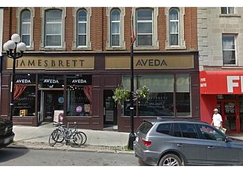 Kingston hair salon James Brett Coiffure
