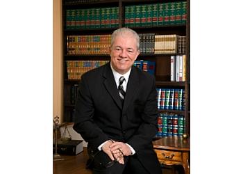 Niagara Falls divorce lawyer James D. Conte